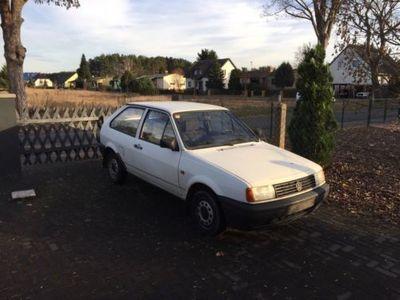 gebraucht VW Polo Coupé Fox Edition TÜV