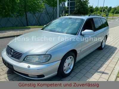 gebraucht Opel Omega 3.0 V6 EXECUTIVE