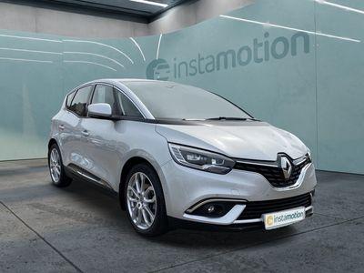 gebraucht Renault Scénic ScenicIV Intens/Visio-Paket/Night-Paket/Navi