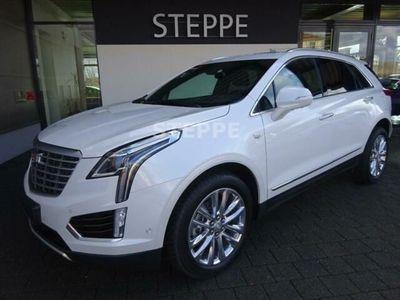 gebraucht Cadillac XT5 3,6 V6 AWD Platinum Europamodell AHK