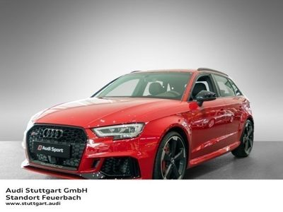 gebraucht Audi RS3 Sportback Stronic B&O Navi PreSense LED