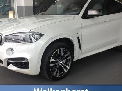 gebraucht BMW X6 M50 d M Sport Navi Prof. LED Komfortsitze RFK
