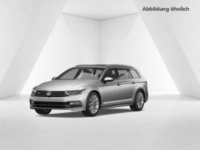 gebraucht VW Passat Variant 1.4 TSI Comfortline Navi ACC