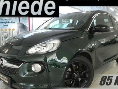 """gebraucht Opel Adam 1.0 OPEN AIR 18""""ALU/NAVI/OPC-LINE"""