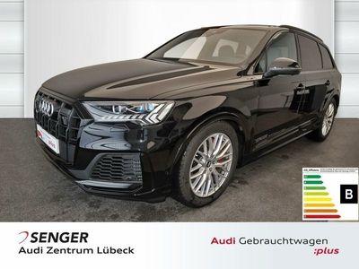 gebraucht Audi SQ7 SQ7TDI 320 kW (435 PS) tiptronic