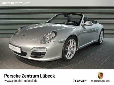 gebraucht Porsche 911 Carrera S Cabriolet 911 CarreraS Cabriolet