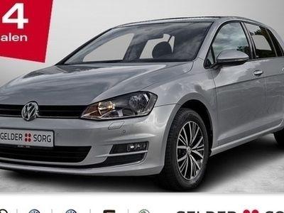 gebraucht VW Golf VII Allstar