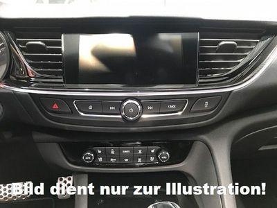 gebraucht Opel Insignia 2.0 Turbo Business Elegance AT9 MJ20