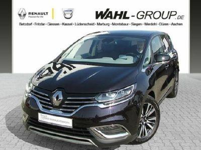 gebraucht Renault Espace INITIALE Paris Blue dCi 200 EDC (PANO/WINTER/HEAD-UP)
