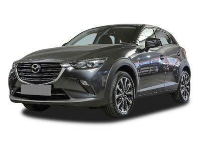 gebraucht Mazda CX-3 2.0 SKYACTIV-G 121