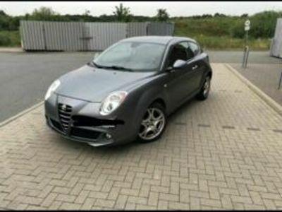 gebraucht Alfa Romeo MiTo - TÜV neu