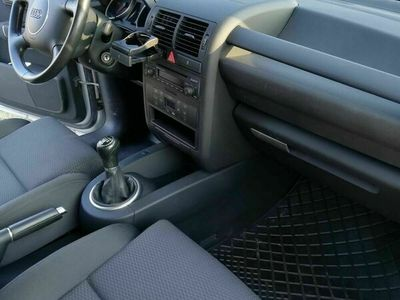 gebraucht Audi A2 1.4 als Kleinwagen in Neustadt am Rübenberge