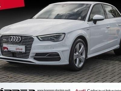 gebraucht Audi A3 Sportback e-tron Ambition 1.4 TFSI e-tron 110 kW (150 PS) S tronic