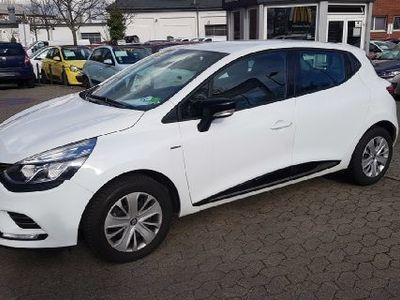 gebraucht Renault Clio IV 0.9 TCe 75 Energy LimS5 (Limited ENERGY)
