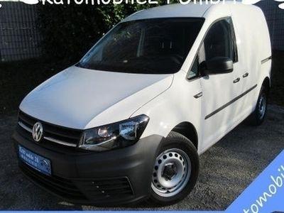 gebraucht VW Caddy Maxi 2.0 TDI BMT PKW 7-Sitze Klima Bluetooth EURO6