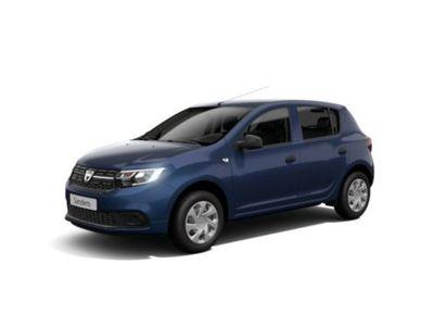 gebraucht Dacia Sandero II 1.0 SCe 75 Ambiance