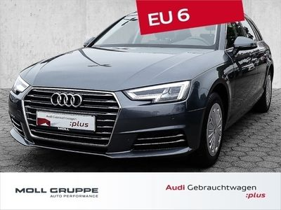 gebraucht Audi A4 Avant design 1.4 TFSI LED NAVI KLIMA TEMP PDC