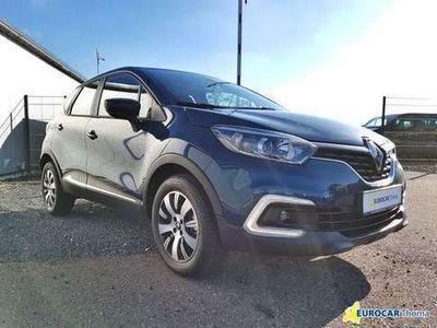 gebraucht Renault Captur Intens+ TCe 90 34%* Sitzheizung, Navi, PDC hint...