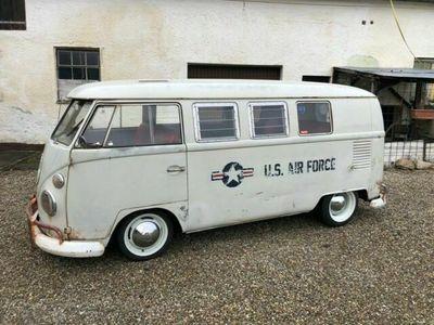 gebraucht VW T1 Bus