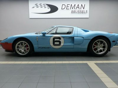 gebraucht Ford GT ***Heritage Edition 1 of 343***