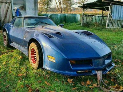 gebraucht Corvette Stingray C3Daytona Umbau Matchin... als in Barmstedt