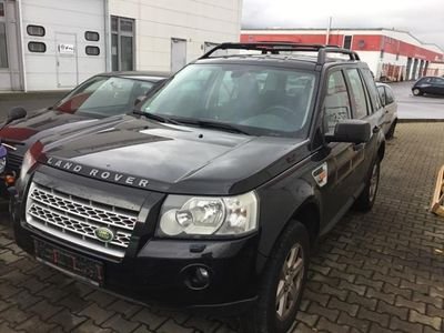 gebraucht Land Rover Freelander 2 TD4 Aut. S