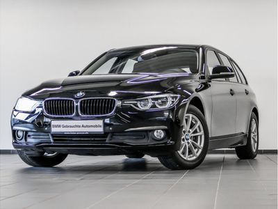 used BMW 320 d xDrive Touring
