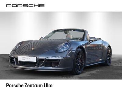 gebraucht Porsche 911 Carrera GTS 991 Cabrio PDK BOSE Tempomat