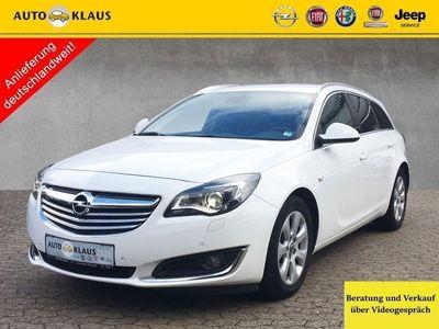gebraucht Opel Insignia ST 2.0 Innovation Verkauf an Gewerbe