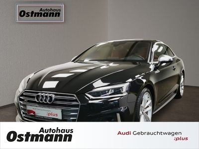 gebraucht Audi S5 Coupe 3.0 TFSI quattro Matrix*RFK*Standhz