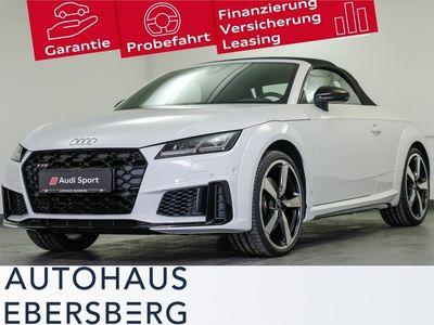 gebraucht Audi TT Roadster S TFSI Gar