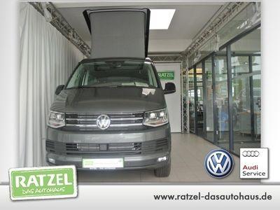 gebraucht VW California T6Beach kurzer Radstand