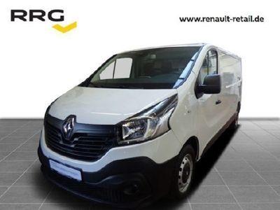 used Renault Trafic Kasten L2H1 dCi 120 2,9t Komfort Klima!!!