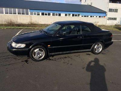 gebraucht Saab 900 Cabriolet 2.3i SE