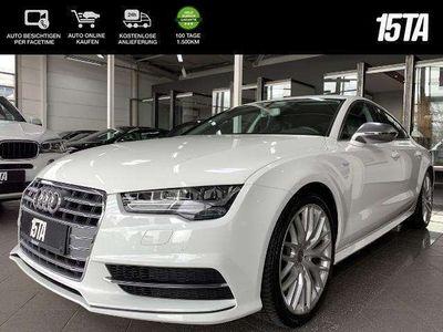 gebraucht Audi A7 4.0 TFSI quattro LED Luft* BOSE R°Cam 4xSHZ