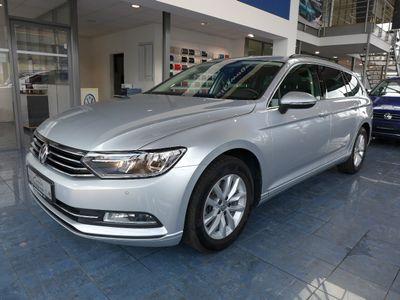 gebraucht VW Passat Variant Comfortline 1.5TSI Navi ACC