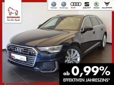 gebraucht Audi A6 Avant SPORT 50TDI QUATTRO LED.AREA-VIEW.ACC.N B