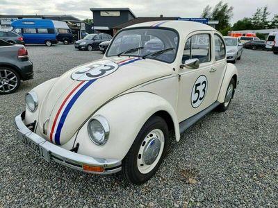 gebraucht VW Käfer Herbie