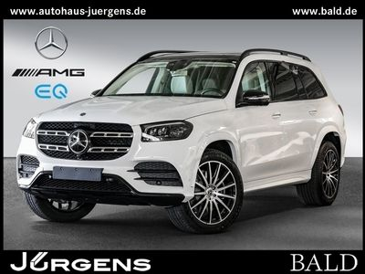 gebraucht Mercedes GLS400 d 4M AMG-Sport/Navi/Wide/ILS/Pano/360