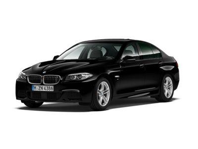 second-hand BMW 535 d xDrive