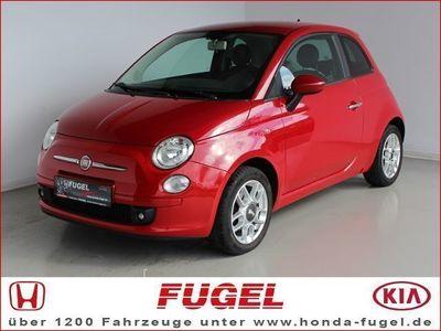 used Fiat 500 Sport Klimaaut.