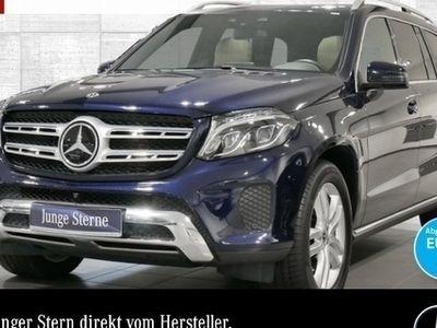 usata Mercedes GLS350 d 4M 360° COMAND ILS LED SHD Multisitz