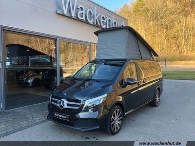 gebraucht Mercedes 300 VMarco Polo Horizion 4-Matic,LED,AHk