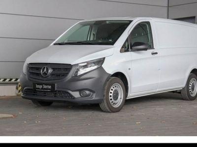 gebraucht Mercedes Vito Kastenwagen 114 CDI Lang