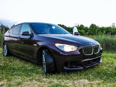 gebraucht BMW 530 Gran Turismo xd als Sportwagen/Coupé in Irxleben