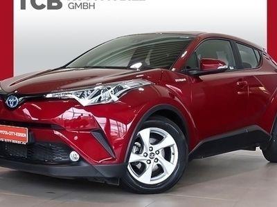 gebraucht Toyota C-HR Hybrid Flow*NAVI*ALLWETTER*COMFORT-PAKET