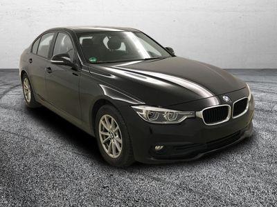 gebraucht BMW 320 d Aut. Advantage Limousine, 4-türig, Automatik