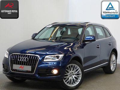 gebraucht Audi Q5 3.0 TDI qu DESIGNPAKET ACC,LANE+SIDE ASSIST