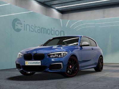 gebraucht BMW M140 M140ixDrive SPECIAL EDITION 19erBBS HiFi NAVI PDC+