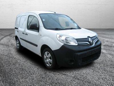 gebraucht Renault Kangoo dci 90 cv grand confort